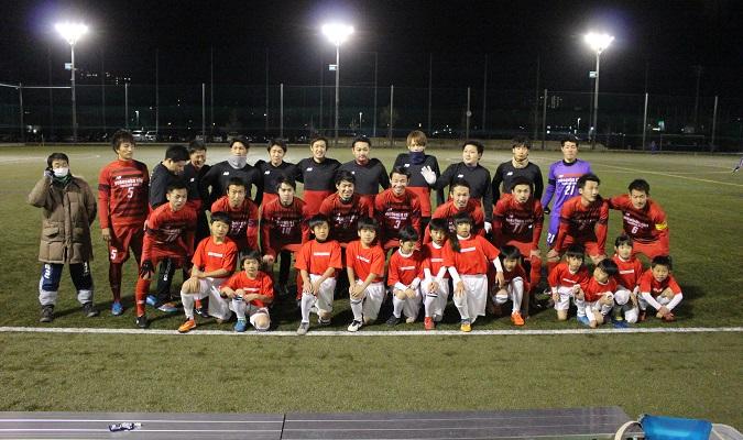 Yokosuka City FC